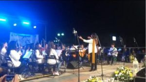 """Ancora successi per i giovani talenti dell'Orchestra dell'I.C. """"Manzoni"""" di Cellino San Marco"""