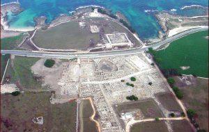 Pubblicato il bando per i lavori di innalzamento del cono di atterraggio dell'Aeroporto di Brindisi