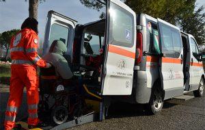 Traporto disabili: le Associazioni sospendono la protesta dopo l'incontro con l'Asl