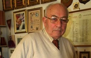 E' morto Aldo Indini. Brindisi perde un grande esperto di storia locale e viabilità