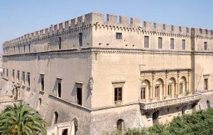 La mafia… gli eroi, i servitori dello Stato: tavola rotonda con Angiolo Pellegrini al Castello Imperiali