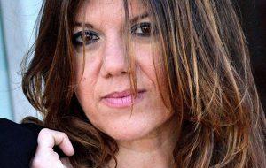 """Mercoledì 10 a Francavilla Gabriella Genisi per la rassegna letteraria """"Di Chianche e di Inchiostro"""""""