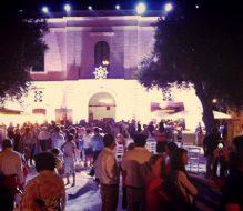 La Masseria San Lorenzo festeggia con il concerto di Eugenio Finardi