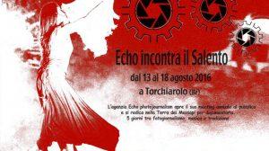 Echo Photojournalism incontra il Salento, dal 13 al 18 agosto a Torchiarolo