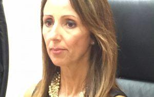 L'assessore Greco risponde al Presidente dimissionario dell'Asd Brindisi