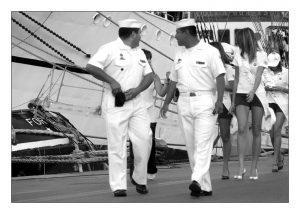 marinai donne