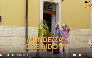 Tindilo: Cico&Frank fanno luce sulla raccolta differenziata a Brindisi