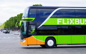 Boom di FlixBus nel Brindisino: +60% di prenotazioni in un solo anno