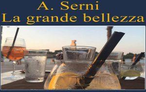 So many drinking songs. Di Apunto Serni