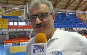 Terzo tempo web: la prima analisi di coach Sacchetti