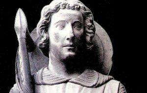 Brindisi realizzi una statua per San Teodoro D'Amasea: la proposta di Aldo Indini