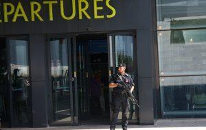 Allarme bomba all'aeroporto di Brindisi: ordinata l'evacuazione