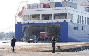 Dal 1° gennaio si accede nel porto di Brindisi con permessi elettronici dotati di barcode