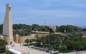 """9 Settembre: la Marina Militare celebra a Brindisi la """"Giornata della Memoria dei Marinai Scomparsi in Mare"""""""