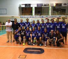 Brindisi-San Vito Volley: l'attività prosegue a pieno regime