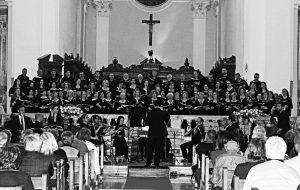 In cordis Jubilo: il 2 Dicembre workshop di canto liturgico curato dal M° mons. Antonio Parisi