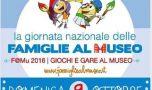 Giornata Nazionale delle Famiglie al Museo: le iniziative nella città di Brindisi
