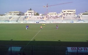 Trovati nuovi acquirenti per il Brindisi: l'Asd Brindisi si trasforma in Brindisi Football Club