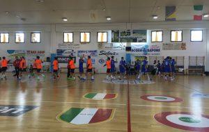 Esordio vincente per la Junior Fasano: Kelona Palermo sconfitta per 48-33