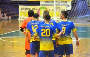 Preview Shaolin Soccer Castellana – Olympique Ostuni