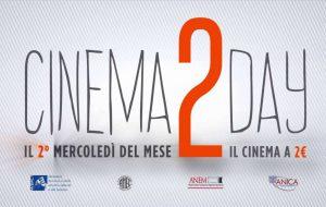 Torna Cinema2day, si entra in sala con soli 2 euro: ecco i cinema aderenti a Brindisi e provincia