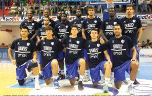 Terzo tempo web: il video della presentazione della New Basket Brindisi