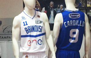 Brindisi-Milano: un temporary store per il merchandising ufficiale