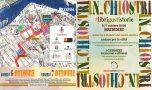 """Torna """"In_Chiostri"""", la due giorni di libri, dibattiti, film, mostre, musiche e performances teatrali"""