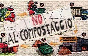 Venerdì 14 sit in alla Provincia per dire no all'impianto di Compostaggio di Erchie