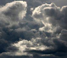 Nuova allerta meteo: previste piogge per tutta la giornata di domani