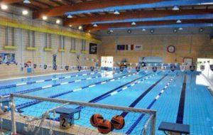 Corsi di nuoto per adulti alla Piscina di Contrada Masseriola