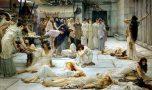 Breve storia di un'antica professione ancora molto in voga: III parte. Di Gabriele D'Amelj Melodia