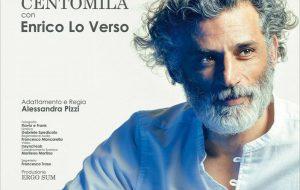 Uno Nessuno Centomila con Enrico Lo Verso al Teatro Impero di Brindisi