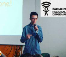 GD Brindisi: Francesco Mauro eletto Parlamentare Regionale dei Giovani