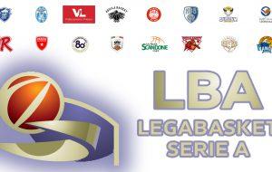 10^ giornata LBA: risultati e classifica