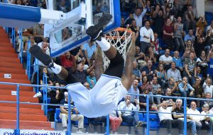 New Basket Brindisi-Trento=69-61 Photogallery di Maurizio Pesari