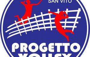 La Progetto Volley San Vito pronta per la prima in Serie D