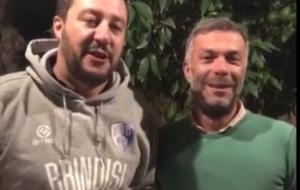 """Paolo Taurino scrive a Minniti: """"Con La Lega al governo #StopInvasione"""""""
