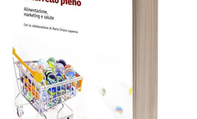 """Mercoledì si presenta il libro """"Il Carrello Pieno"""" di Mauro Destino"""