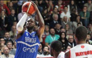 New Basket Brindisi-Pistoia: da oggi biglietti in vendita