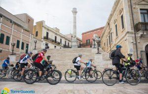 """Brindisi non è il luogo ideale per i Ciclisti. I nemici sono l'onnipotenza dei mezzi a motore e una rete stradale inadeguata"""""""