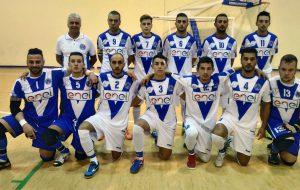 Il Futsal Brindisi conquista le semifinali di Coppa Italia
