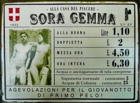 sesso sexi prostitute prezzi