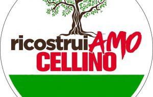 """RicostruiAmo Cellino: """"arrivano le tasse natalizie dell'Amministrazione De Luca"""""""