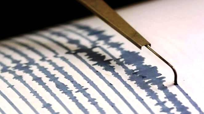 Terremoto di magnitudo 3.9 avvertito a Firenze, Siena, Empoli