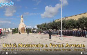 4 Novembre a Brindisi: le celebrazioni nel video di Agenda Brindisi