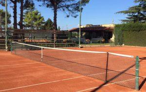 Una giornata ecologica al Circolo Tennis di Mesagne