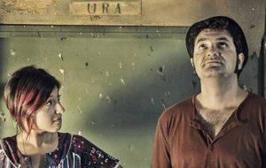 """Redi Hasa e Maria Mazzotta presentano a Mesagne l'album """"Ura"""""""