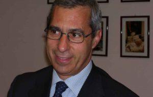 Carmelo Grassi nell'Ufficio di Presidenza dell'Agis