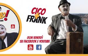 Cico e Frank per il San Raffaele di Roma